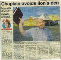 No Lions Den