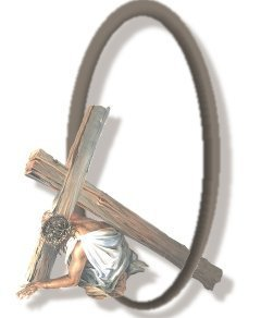 Cross and Ring